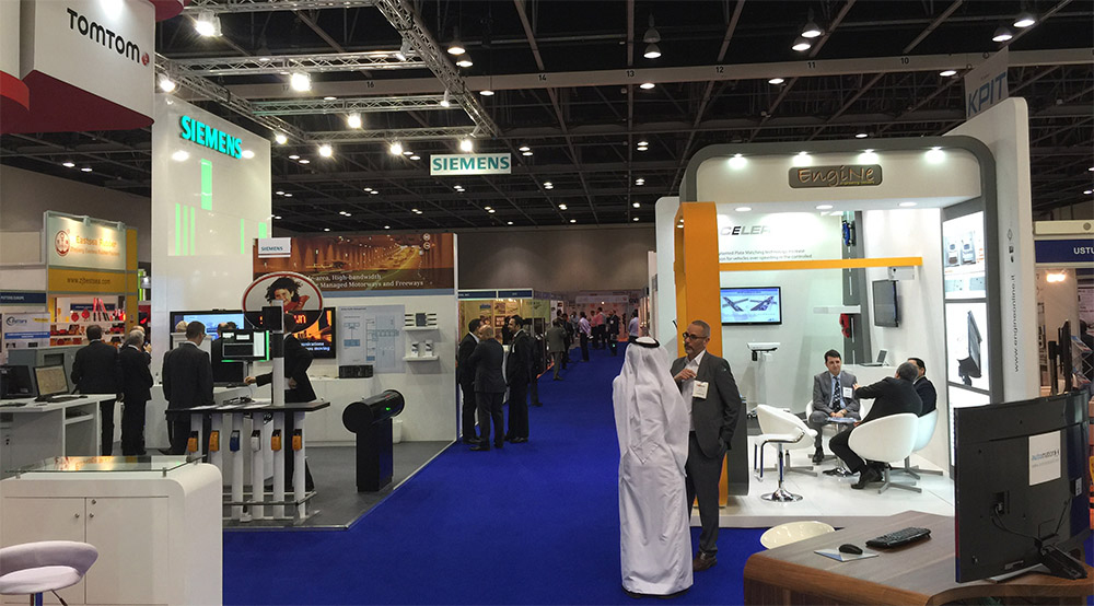 Standbuilder WTC Dubai
