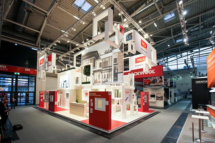 Exhibition Stand Builders In Munich : Exhibition stand builder constructor munich germany